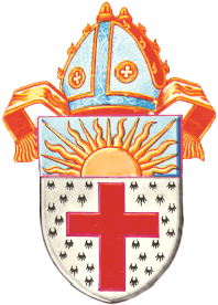 Diocese of Qu'Appelle crest