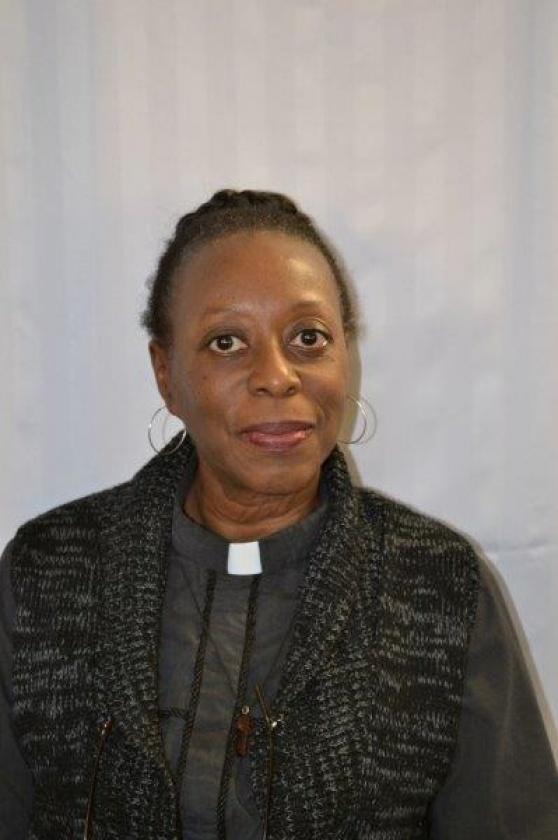 The Venerable Dr. Catherine Harper