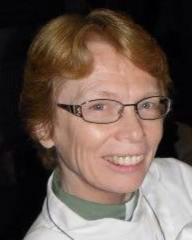 The Rev. Deacon Arleen Champion