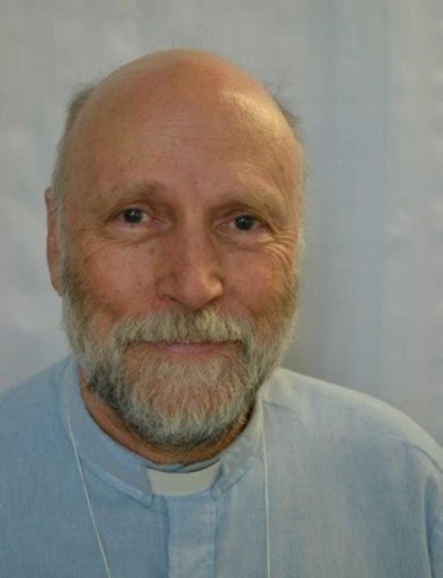 The Rev. Dell Bornowsky