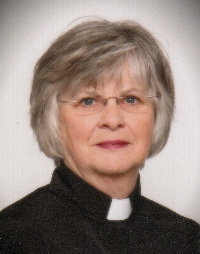 The Rev. Anne Marie MacNeil